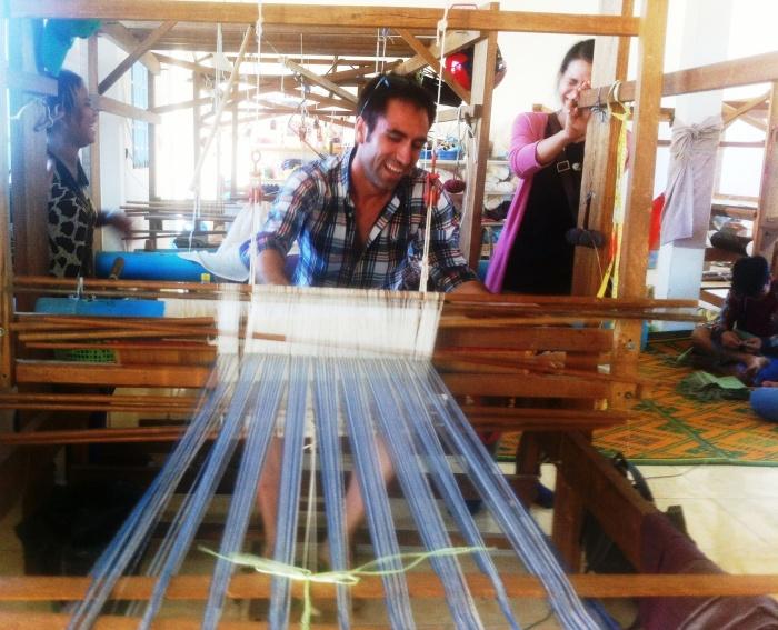 JMorente, ¡Esto es Camboya!,knk cambodia, libro, battambang